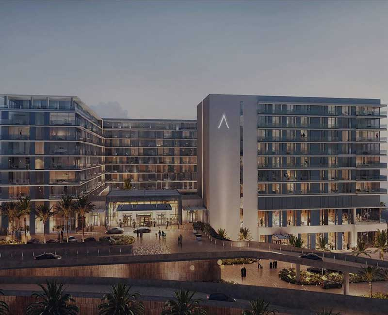 MARASSI AL BAHRAIN ADDRESS HOTEL & APARTMENTS